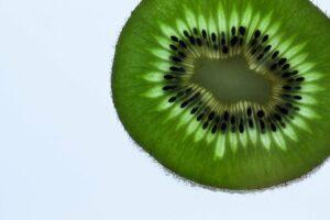 kiwi, fruit, disc